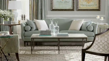 Ethan Allen TV Spot, 'Style and Quality'