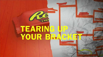 Reese's TV Spot, 'Bracket'