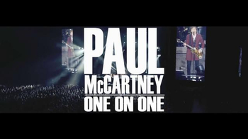 Paul McCartney: One on One - Key Arena thumbnail
