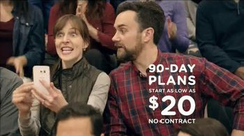 TracFone 90-Day Plan TV Spot, '90 Days of TracFone'