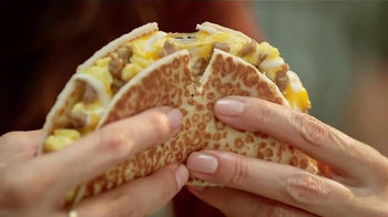 Taco Bell Morning Value Menu TV Spot, 'This or That: Variety'