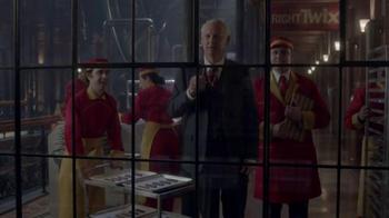 Twix TV Spot, 'All-Nighter'