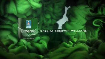 Sherwin-Williams Emerald TV Spot, 'Smoke Plumes' - Thumbnail 8
