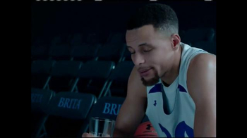 Brita TV Spot, 'You Are What You Drink' Featuring Stephen Curry - Thumbnail 8