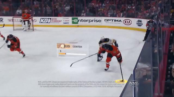 XFINITY X1 Sports App TV Spot, 'Live Stats and Standings' - Thumbnail 5