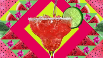 Bud Light Lime Water-Melon-Rita TV Spot, 'Kaleidoscope' Song by Nelly - Thumbnail 4