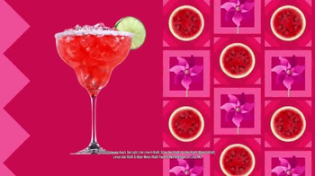 Bud Light Lime Water-Melon-Rita TV Spot, 'Kaleidoscope' Song by Nelly - Thumbnail 5