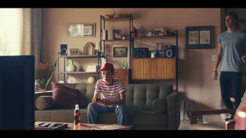 Coca-Cola TV Spot, 'Brotherly Love' Song by Avicii - Thumbnail 1