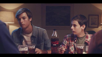 Coca-Cola TV Spot, 'Brotherly Love' Song by Avicii