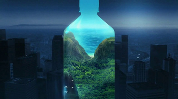 FIJI Water: Nature's Gift