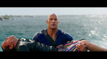 Paramount Pictures: Baywatch Super Bowl 2017