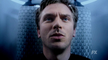 FX Network: Legion Super Bowl 2017 TV Promo: Human Race