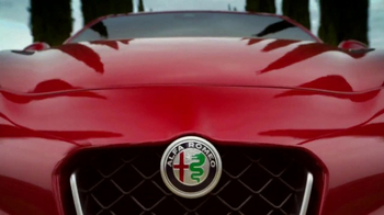 2017 Alfa Romeo Giulia Super Bowl 2017 TV Spot, 'Dear Predictable'