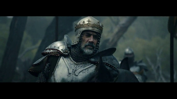 Evony: The King's Return Super Bowl 2017 TV Spot, 'Battle of Evony'