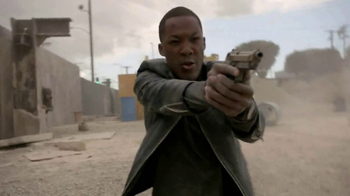 FOX: 24: Legacy Super Bowl 2017 TV Promo: Tonight