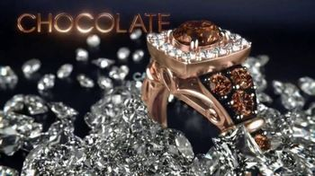 Kay Jewelers Le Vian Chocolate Diamonds  TV Spot, 'The New C'