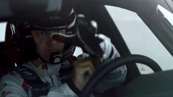 2017 Range Rover Sport TV Spot, 'Driven Challenges'
