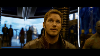 Marvel: Guardians of the Galaxy Vol. 2 Super Bowl 2017