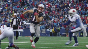 National Football League (NFL): Patriots: Savage