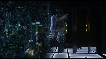 Paramount Pictures: Ghost in the Shell Super Bowl 2017