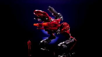 Power Rangers Epic T-Rex Zord TV Spot, 'Fire Power'