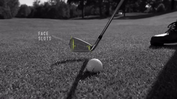 TaylorMade M2 Irons TV Spot, 'Better Everything'