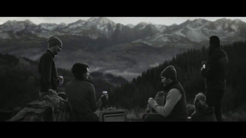 Coors Light TV Spot, 'Push Forward'