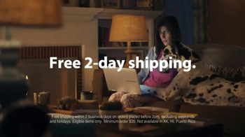 Walmart TV Spot, 'The Best Things in Life Are Free' Song by Sam Cooke - Thumbnail 2