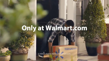 Walmart TV Spot, 'The Best Things in Life Are Free' Song by Sam Cooke - Thumbnail 7