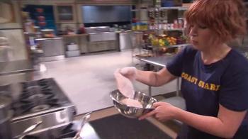 Marie Callender's TV Spot, 'Food Network: Chicken Pot Pie Challenge'