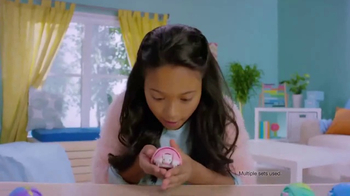 Little Live Pets Lil' Hedgehog TV Spot, 'Cute and Fun Rolled Into One'