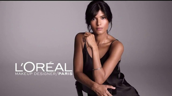 L'Oreal Paris True Match TV Spot, 'Carolina's Perfect Shade' [Spanish]