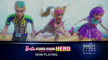 Barbie Video Game Hero thumbnail