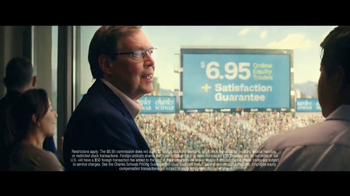 Charles Schwab TV Spot, 'We've Just Lowered the Cost of Investing. Again' - Thumbnail 4