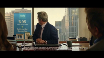 Charles Schwab TV Spot, 'We've Just Lowered the Cost of Investing. Again' - Thumbnail 8