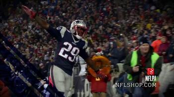 NFL Shop Trophy Collection Super Bowl 2017 TV Spot, 'Relive the Glory'