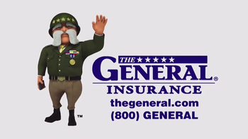 The General TV Spot, 'Comedy Central: Take a Trip'