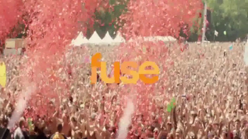 2017 Firefly Music Festival TV Spot, 'Fuse: 2017 Lineup'