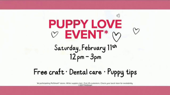 Puppy Love Event: Puppy Guide thumbnail