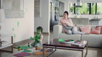 Fage Crossovers Vanilla with Brownie Bites TV Spot, 'Composition'