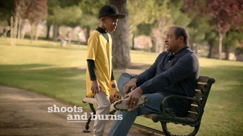 American Diabetes Association TV Spot, 'Step Up' Ft. Cedric the Entertainer