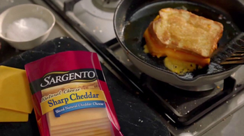 Sargento TV Spot, 'The Dinner Table'