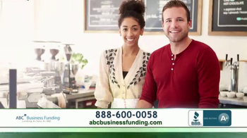 ABC Business Funding TV Spot, 'Discover a Faster Way'