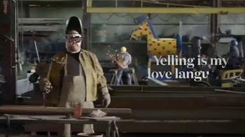 SafeAuto TV Spot, 'Terrible Quotes: Love Language'