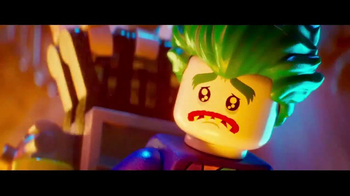 The LEGO Batman Movie - Alternate Trailer 27