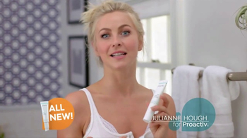 Proactiv Skin Clearing Water Gel TV Spot, 'Refreshing News'