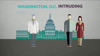 American Action Network TV Spot, 'Patient-Centered Healthcare Reform'