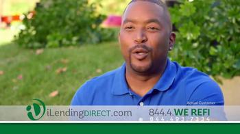 iLendingDIRECT TV Spot, 'Refinance Your Auto Loan'