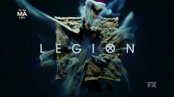 FX Network: Legion Super Bowl 2017 Promo