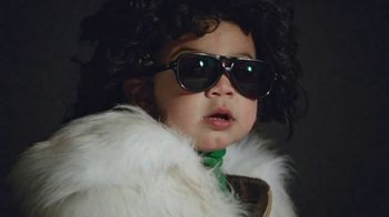 NFL Super Bowl 2017 TV Spot, 'Super Bowl Baby Legends' Song by Chicago